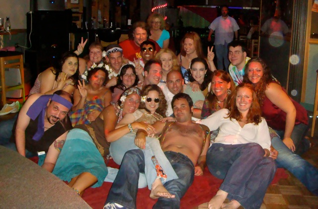 Swinger parties clubs long island